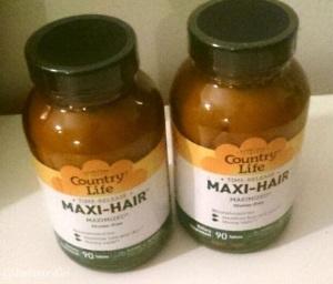 Maxi hair photo